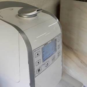 除菌方法 室内除菌 超音波噴霧器 水の入替え4