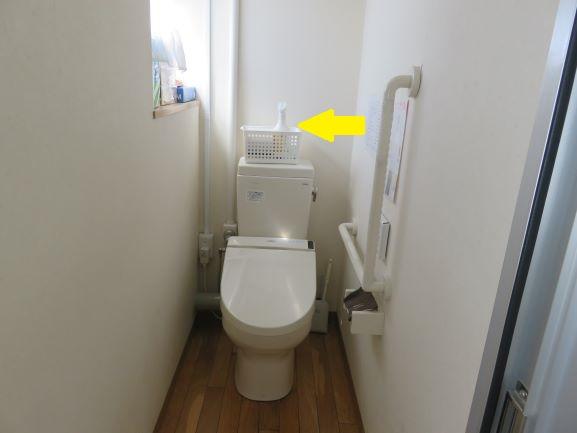 未来波 きっと トイレ 次亜塩素酸水 ウィッキル ニオイ対策 除菌