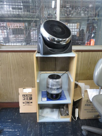 松村鉄工所 ウィッキル 次亜塩素酸水溶液 サーキュレーター 超音波加湿器 超音波噴霧器